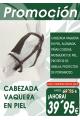 CABEZADA VAQUERA