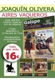 A) BF Aires Vaqueros