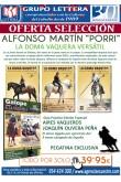 """A) A TRATADO COMPLETO POR NIVELES DE DOMA DE ALFONSO MARTÍN """"PORRI"""""""