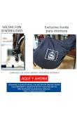 LIBRO SALTAR CON SENSIBILIDAD + REGALO EXCLUSIVA FUNDA PARA MONTURA