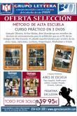 MÉTODO DE ALTA ESCUELA. CURSO PRÁCTICO EN 3 DVD´S + 2 GUÍAS