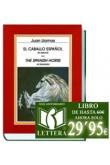 LIBRO CABALLO ESPAÑOL EN DIBUJOS