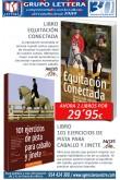EQUITACIÓN CONECTADA + 101 EJERCICIO DE PISTA PARA CABALLO Y JINETE 2 VOL