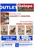 OUTLET DOMA VAQUERA