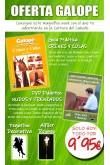 GUÍA CRINES Y COLAS + DVD NUDOS Y TRENZADOS + PEGATINA + AGUJA PAÑUELO