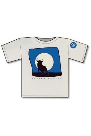 Camiseta Toro y Luna