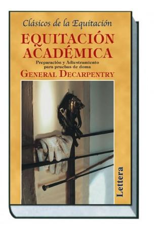 Equitación Académica