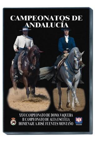 Campeonatos de Andalucía