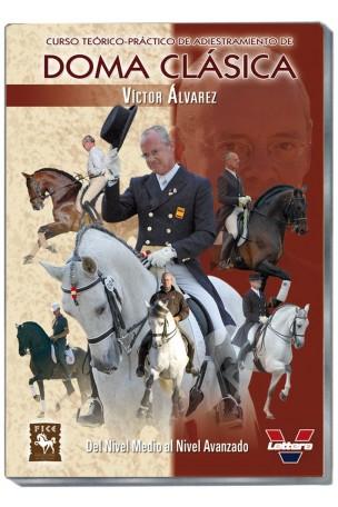 ADVA. Víctor Álvarez III. Entrenamiento Nivel Medio al Avanzado