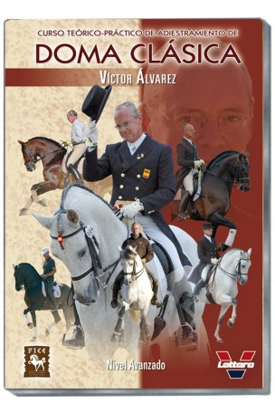 ADVA. Víctor Álvarez IV. Entrenamiento Nivel Avanzado