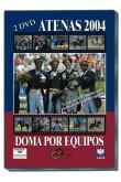 JJ.OO ATENAS 2004. Doma por Equipos. 2 Dvds
