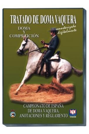 Cto. de España de Doma Vaquera