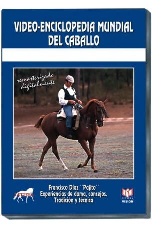 """Francisco Díaz """"Pajito"""""""