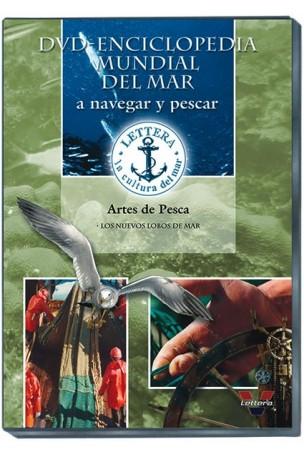 Dvd Enciclopedia Mundial del Mar 07