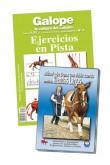Ejercicios en Pista + Riendas Largas