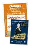 Principios del Adiestramiento + Entrenamiento del Caballo Joven