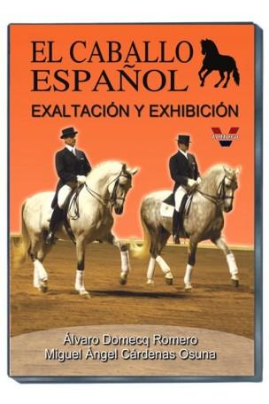 Exaltación y Exhibición