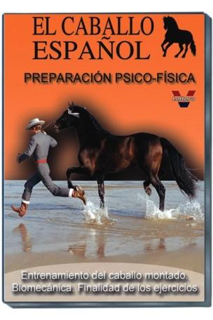 Preparación Psico-Física