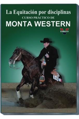 Curso Práctico de Monta Western I