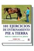 101 EJERCICIOS DE ENTRENAMIENTO PIE A TIERRA