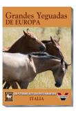 Grandes Yeguadas de Europa. San Patrignano. Italia