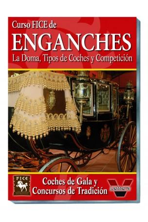 Enganches. Coches de Gala y Concursos de tradición