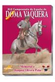 Campeonato de España Doma Vaquera 2013