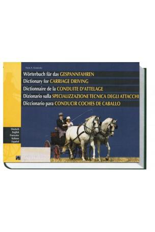 Diccionario para conducir coches de caballo