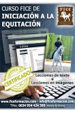 Curso FICE Teórico de Iniciación a la Equitación (Online)