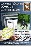 Curso FICE Teórico de Doma de Competición (Online)