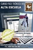 Curso FICE Teórico de Alta Escuela (Online)