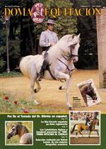 Portada Doma y Equitación