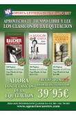 A) COLECCIÓN CLÁSICOS DE LA EQUITACION