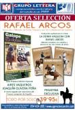 A) A. TRATADO COMPLETO POR NIVELES DE DOMA DE RAFAEL ARCOS