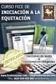 Material Didáctico. Curso FICE de Iniciación a la Equitación