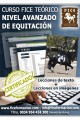 Material Didáctico. Curso FICE de Equitación en España