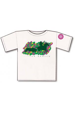 Camiseta Embestida