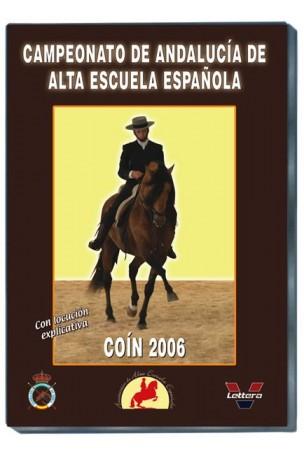 Campeonato de Andalucía de Alta Escuela Española