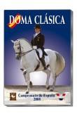 Campeonato España Doma Clásica 2008
