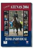DVD JJ.OO 2004. Doma Individual