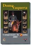 Campeonato de España Doma Vaquera 2005