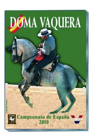 Campeonato de España Doma Vaquera 2010