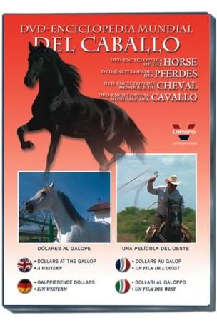 Dvd Enciclopedia Mundial del Caballo 04