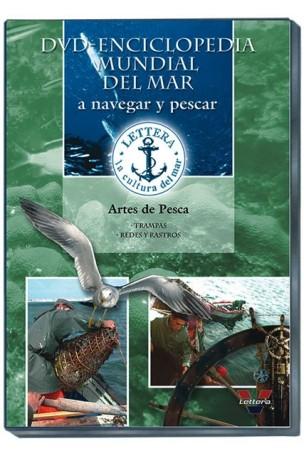 Dvd Enciclopedia Mundial del Mar 10