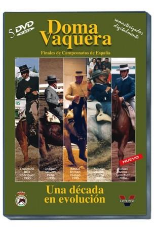 Pack Doma Vaquera