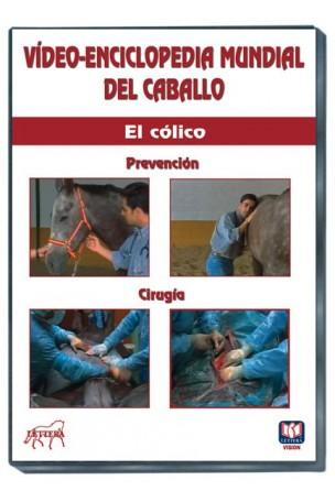 El Cólico. Prevención y Cirugía