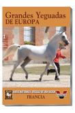 Grandes Yeguadas de Europa. Haras Nationaux. Francia