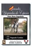 Grandes Yeguadas de España. Candau
