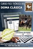 Curso FICE Teórico de Doma Clásica (Online)